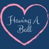 Having A Ball artwork