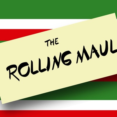 The Rolling Maul:Elliot and Mike