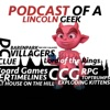 Get Your Geek On! with Podcast of a Lincoln Geek (POALG) artwork