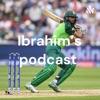 Ibrahim's podcast  artwork