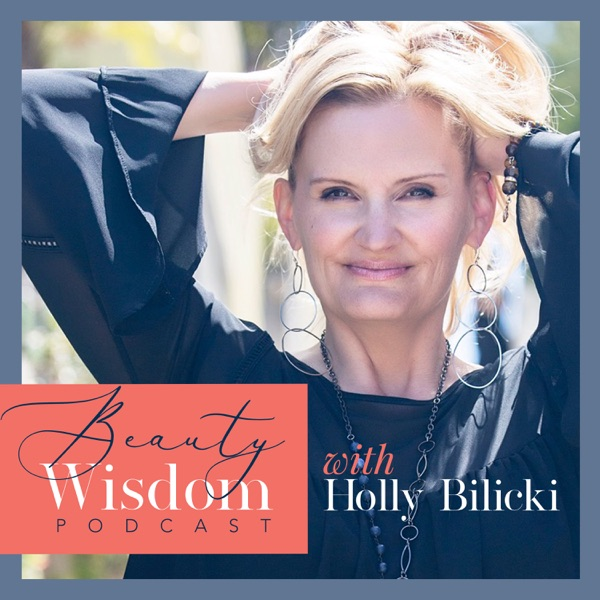 Beauty Wisdom Podcast Artwork