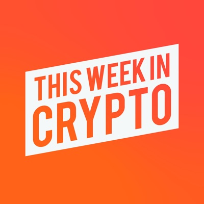 This Week in Crypto:thisweekincrypto.co