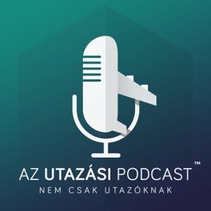 Az Utazási Podcast