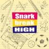 Snarkbreak High artwork