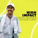 High Impact Athletes /w Marcus Daniell OLY