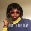 That's The Tea! artwork
