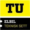Elbil - Teknisk sett