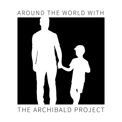 Around The World With The Archibald Project:The Archibald Project