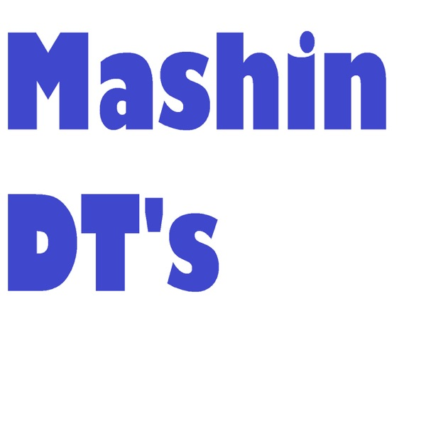 Mashin DT's