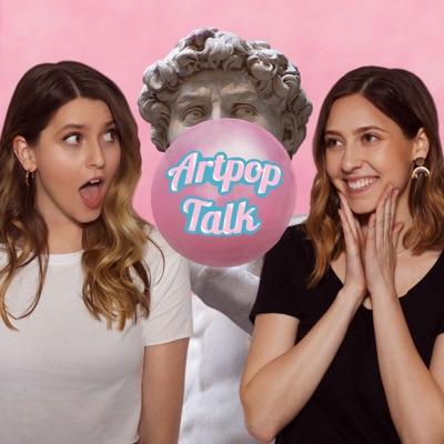 Artpop Talk