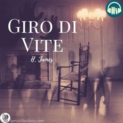 ♠ GIRO DI VITE  ♠ Audiolibro ♠