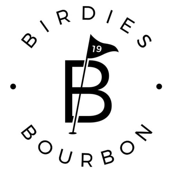 Birdies & Bourbon Artwork