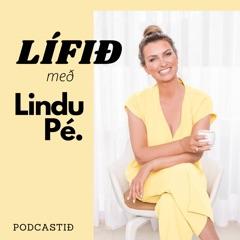 Lífið með Lindu Pé