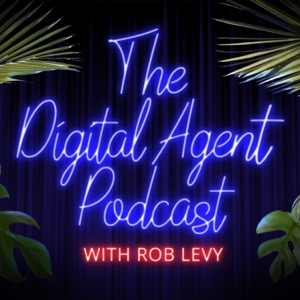 The Digital Agent
