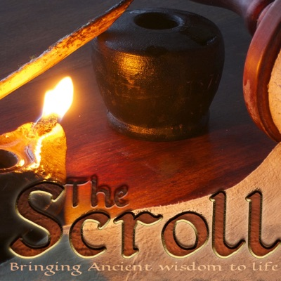 The Scroll #4 - Market