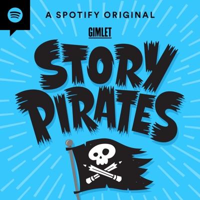 Story Pirates:Gimlet