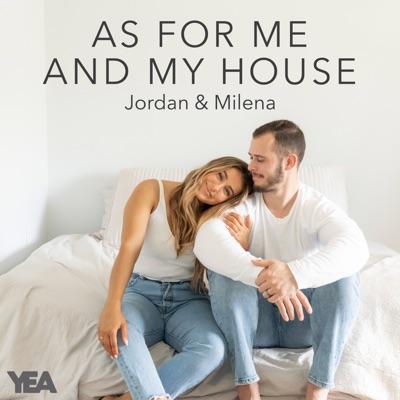 As For Me And My House:Jordan & Milena Ciciotti