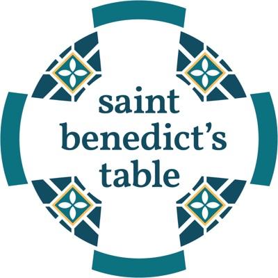 saint benedict's table