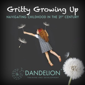 Gritty Growing Up: Navigating Childhood in the 21st Century