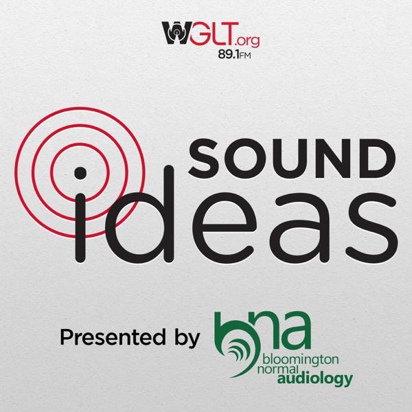 WGLT's Sound Ideas