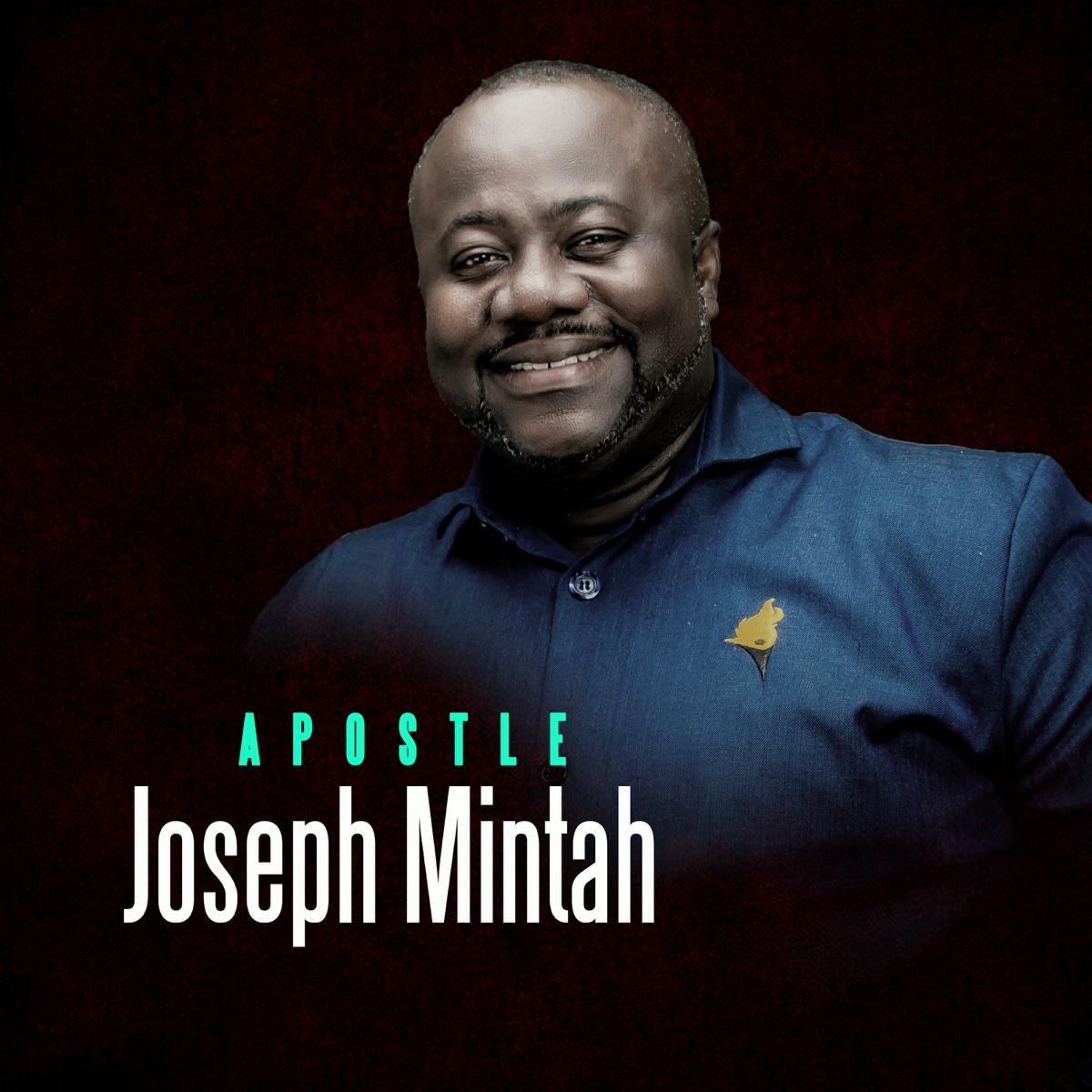Apostle Joseph Mintah
