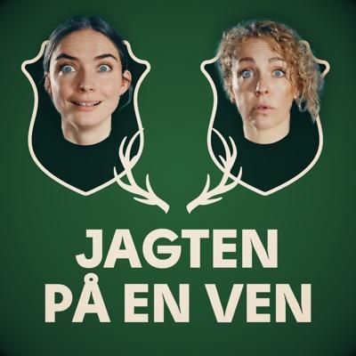 Jagten på en ven:Julie R. Ølgaard & Neel Rønholt