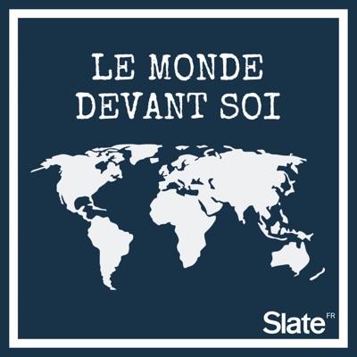 Le monde devant soi:Slate.fr