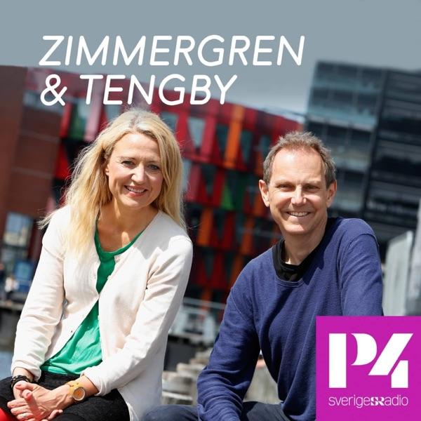 Zimmergren och Tengby