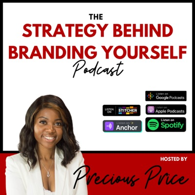 The Strategy Behind Branding Yourself