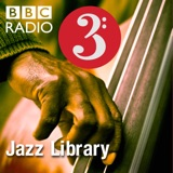 Image of Jazz Library podcast