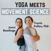 Yoga Meets Movement Science artwork
