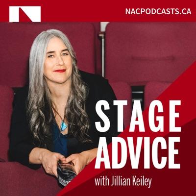 Stage Advice with Jillian Keiley