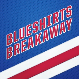 Blueshirts Breakaway: A show about the New York Rangers