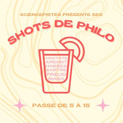 Shots de Philo:SciencesPistes à domicile