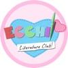 Ecchi Literature Club artwork
