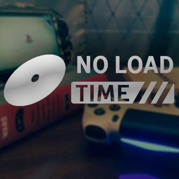 No Load Time Artwork