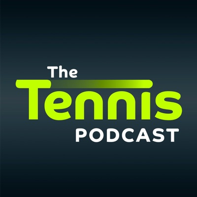 The Tennis Podcast:David Law and Catherine Whitaker