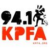 KPFA - Terra Verde