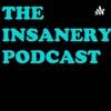 Insanery Podcast  artwork