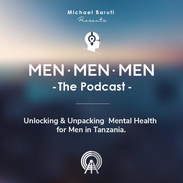 Men The Podcast Artwork