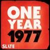 Slate Podcasts podcast network logo