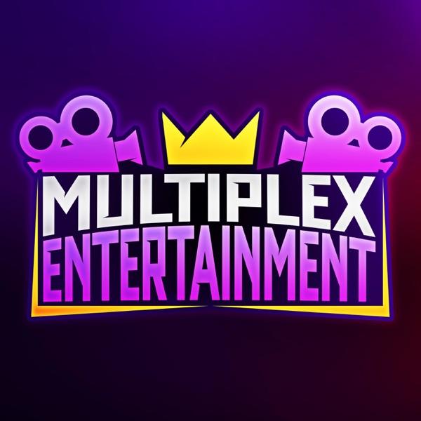 Multiplex Entertainment Artwork