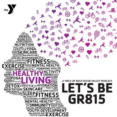 Let's Be GR815