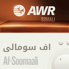 AWR Somali - الصومالية