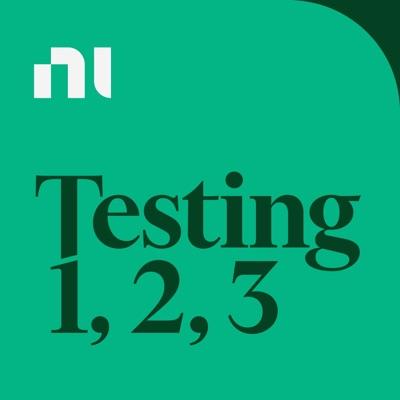 Testing 1, 2, 3:NI