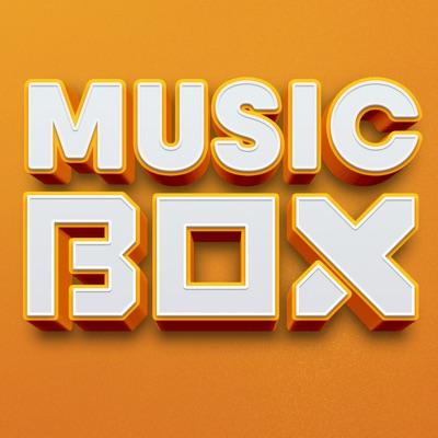 Music Box:KISS FM