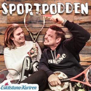 Eskilstuna-Kurirens Sportpodcast