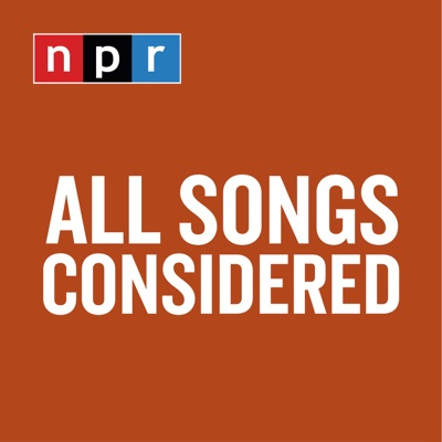 All Songs Considered:NPR