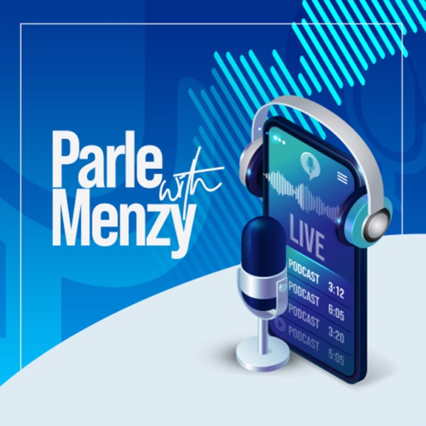 Parle With Menzy Artwork
