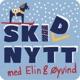 Ski(d)nytt med Elin & Øyvind